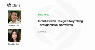 Intent-Driven Design: Storytelling Through Visual Narratives [CRE12]