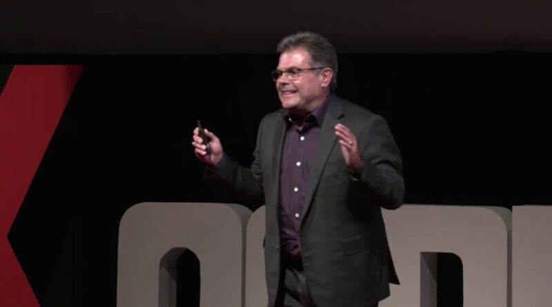 The science and secret of the storytelling superpower | Mike Brian | TEDxOgden