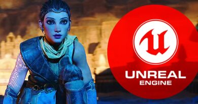 Don't be fooled by the Unreal Engine 5 demo