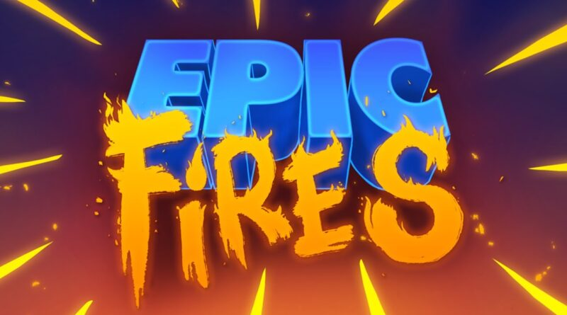 Epic Fires - Unity Shaders