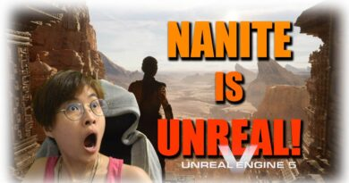 Unreal Engine 5 Revealed Reaction | Tech Demo| PS5 Loyalist- NANITE IS UNREAL!
