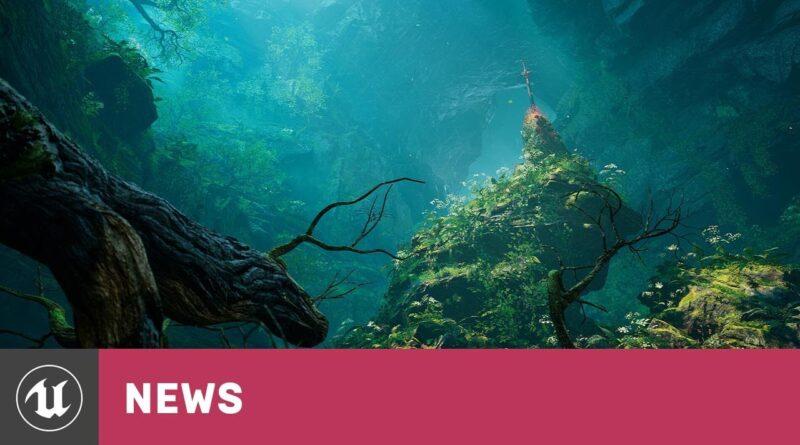 News and Community Spotlight   May 21, 2020   Unreal Engine