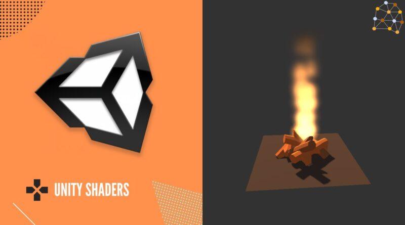 Unity Fire Shader