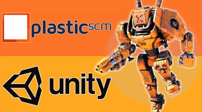 Unity Acquire PlasticSCM Maker Codice Software