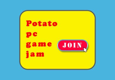 potato pc game jam