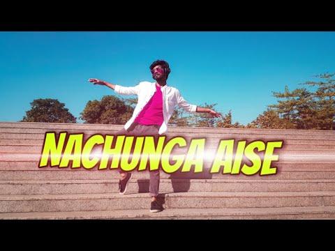 Nachunga Aise Song - Dance Video |  Millind Gaba Feat. Kartik Aaryan | Dance Cover | URM Dance