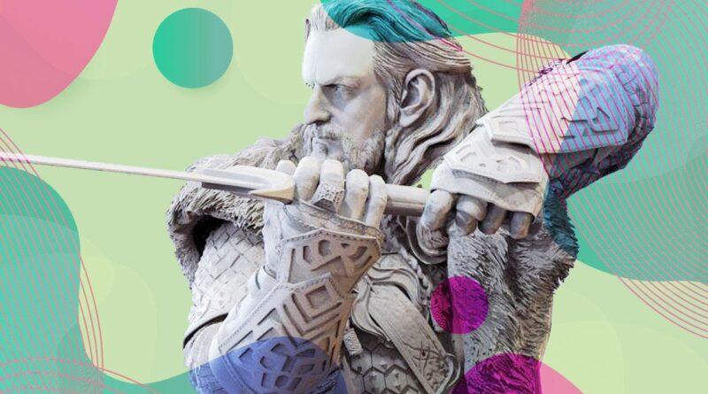 ZBrush Masters: COVIDEMON Creature Design Part 1 - Madeleine Spencer - ZBrush 2020