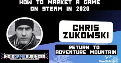 How to market a game on Steam in 2020