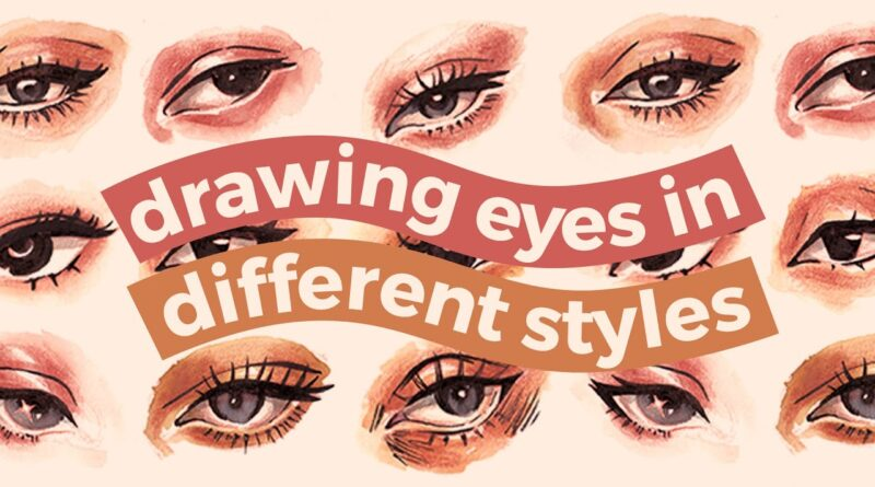 how to develop your art style | learning from others