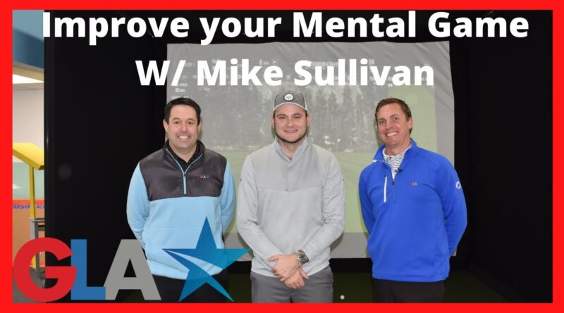 Stop Hitting Bad Shots! (Mental Game with Mike Sullivan!)