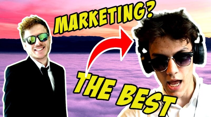 Why Dani Is The Best At Indie Game Marketing (Different Strategies)
