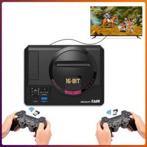 Raspberry Pi Video Game Console Retroflag MEGAPi