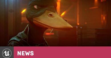 News and Community Spotlight   August 27, 2020   Unreal Engine
