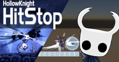 Hollow Knight Hit Stop | Unity Easy Tutorial