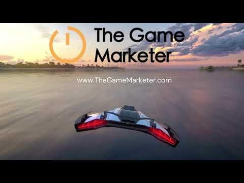 The Game Marketer - Take Control of Your Player Marketing