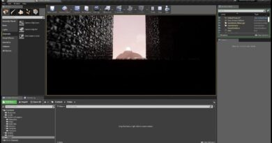 Building Escape: My First Unreal Engine 4 Game in C++!
