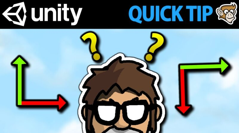 Unity Tip: Don't go insane! Learn about these buttons! #shorts #unity #gamedev