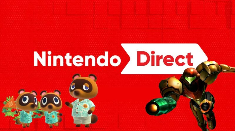 Indie World Showcase Reaction, Animal Crossing Impressions, and FINALLY a Nintendo Direct Next Week?