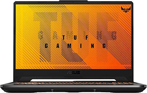 "2020 Asus TUF 15.6"" FHD Premium Gaming Laptop, 10th Gen Intel Quad-Core i5-10300H, 32GB RAM, 1TB SSD Boot + 1TB HDD, NVIDIA GeForce GTX 1650Ti 4GB GDDR6, RGB Backlit Keyboard, Windows 10 Home"