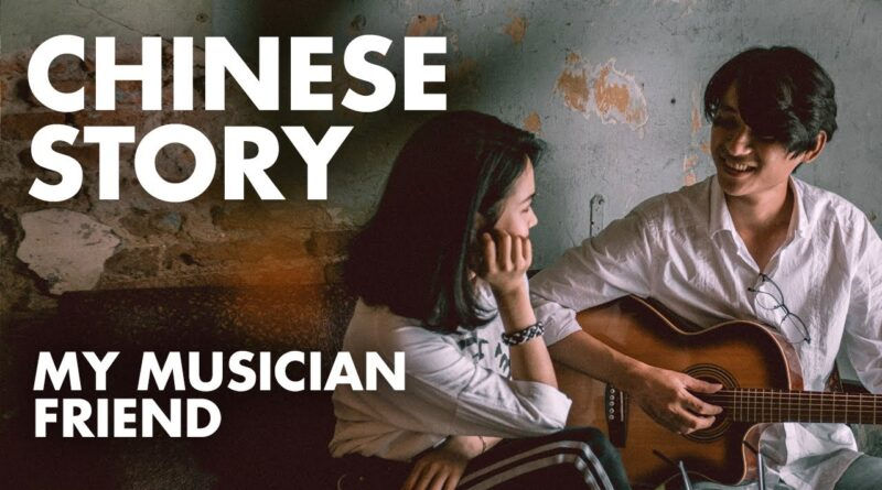 Intermediate Chinese Story & Listening Practice   Learn HSK 3 Course Lesson 4.3b