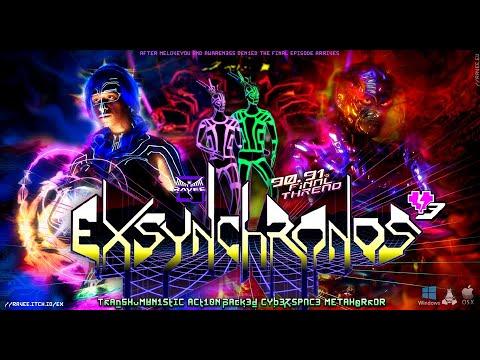 EXSynchronos - By Ravee