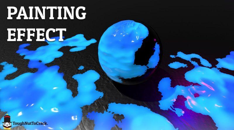 Splatoon - Painting Effect in Unity