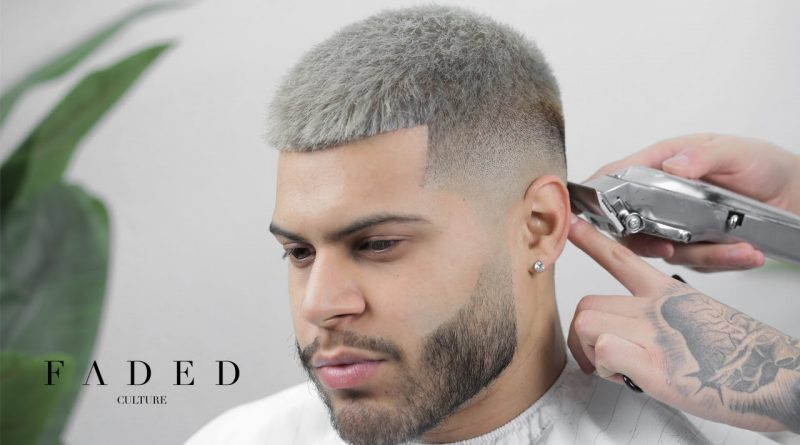 SKIN FADE BARBER TUTORIAL / HOW TO MODIFY CLIPPERS!!!