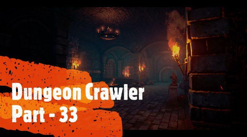 UE 4 Beginner's Tutorial || Dungeon Crawler Part 33|| AI Perception Sight Book-keeping!!