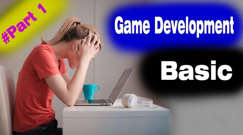 Beginner Also Watch Basics For Game Development On Gdevelop 5