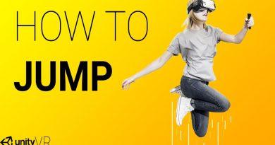 Jump in VR using Unity's New Input System // Unity OpenXR Beginner Tutorial
