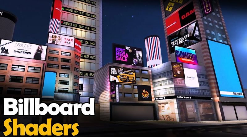 How to make Animated Billboard or Texture Animation Shaders in Unity 3D || Mobile optimized - URP