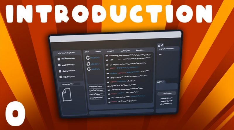 Learn Game Programming | Godot Basics Tutorial | Ep 00